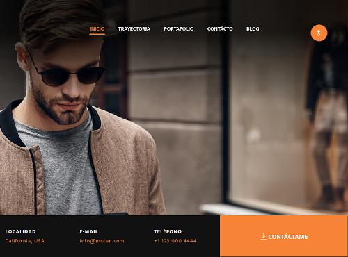 Sitio Web Profesional para Empresas de Servicios