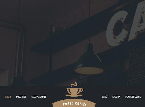 Sitio Web Profesional para Restaurantes